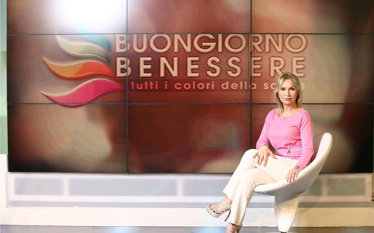 Buongiorno Benessere Guida Tv Tv Sorrisi E Canzoni