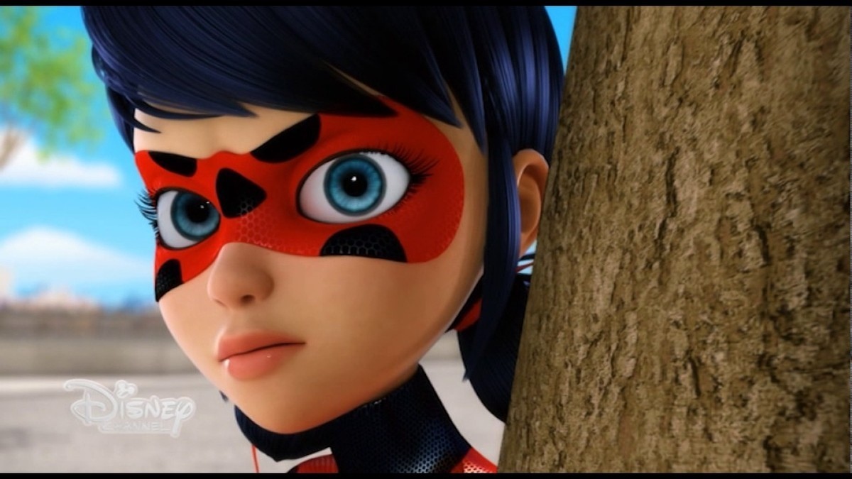 Amazon miraculous le storie di ladybug e chat noir