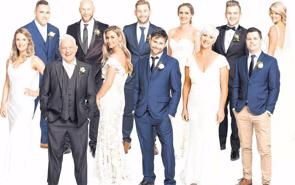 Matrimonio In Nuova Zelanda : Matrimonio a prima vista nuova zelanda episodi trama e cast tv