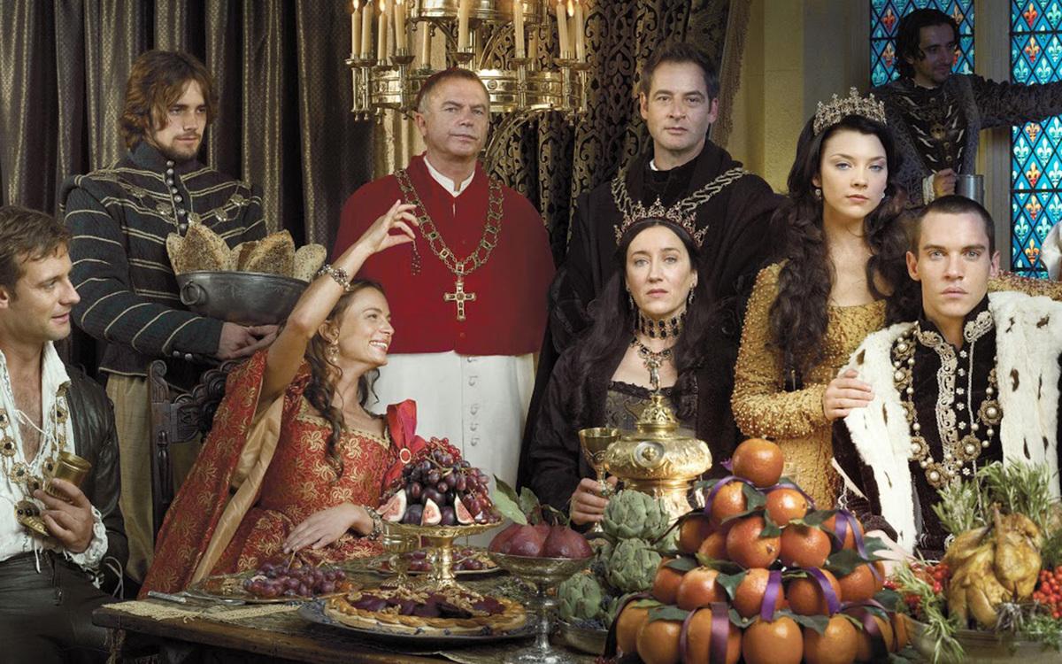 tudor serie tv  I Tudors: Episodi, Trama e Cast - TV Sorrisi e Canzoni