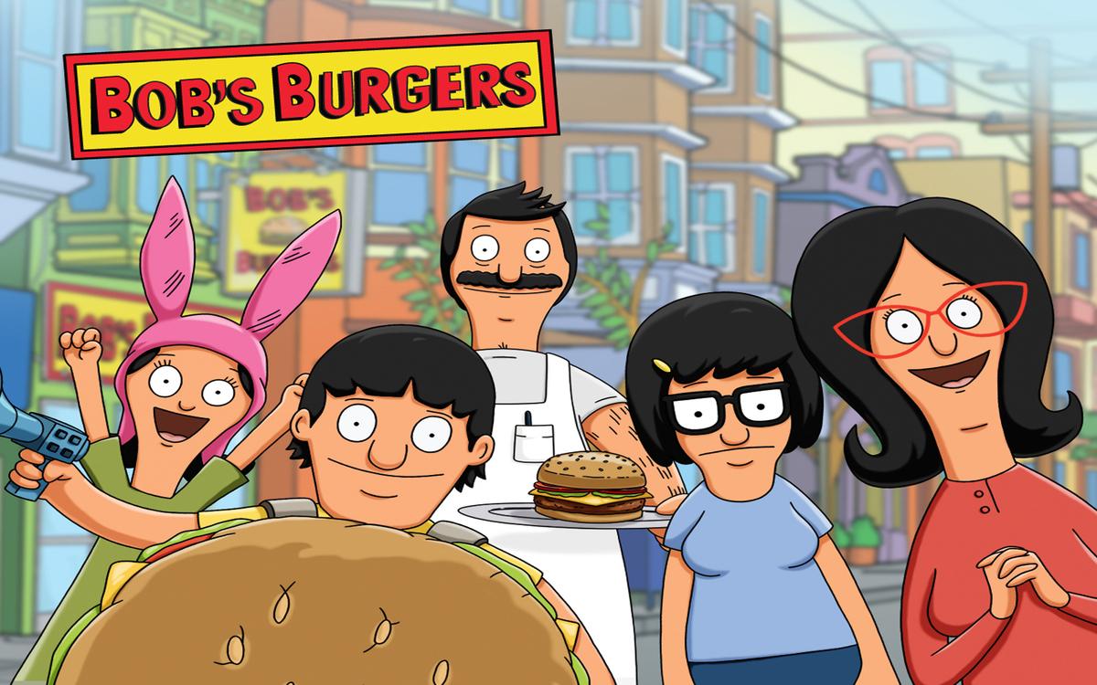 Bob s burgers episodi trama e cast tv sorrisi e canzoni
