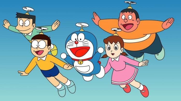 Doraemon: Guida TV - TV Sorrisi e Canzoni