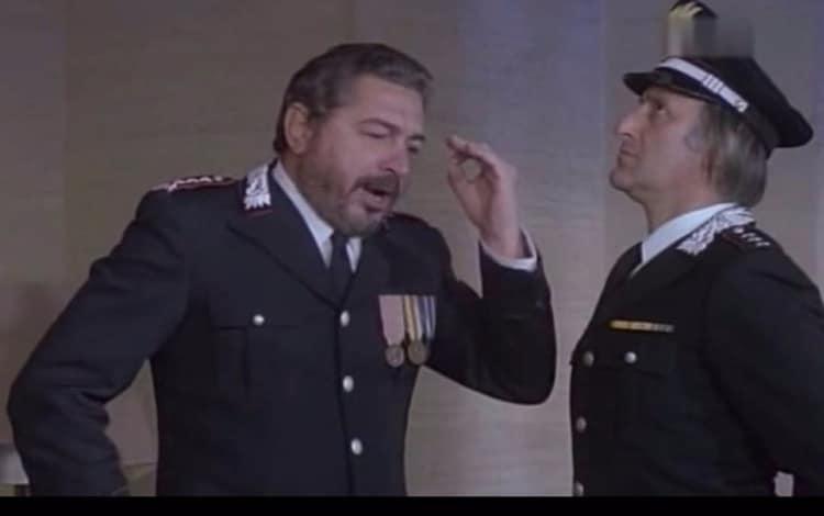 I Carabbinieri - Film (1981) - Foto Andy Luotto   iVID.it