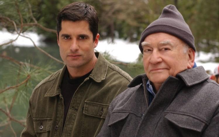 The Christmas card: Guida TV, Trama e Cast - TV Sorrisi e ...