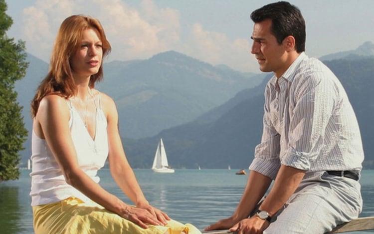 Stunning Film La Terrazza Sul Lago Photos - Modern Home Design ...