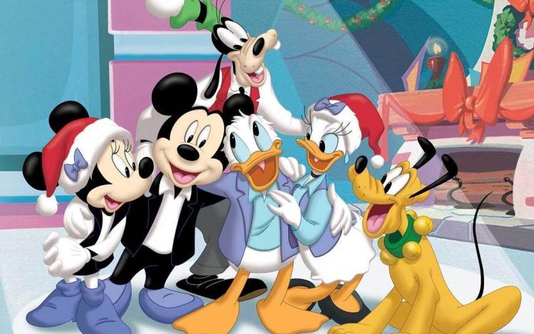 Topolino i anni di mickey mouse nel primo corto di walt disney