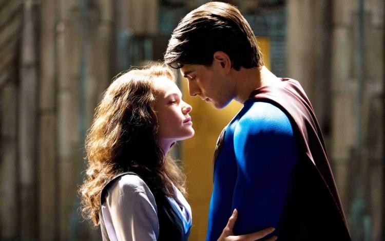 che è il nuovo Superman dating Lauren Branning incontri