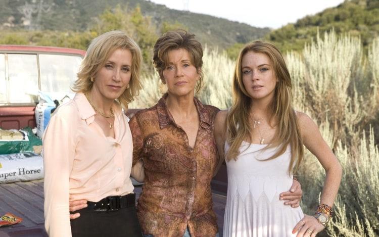 Donne, regole... e tanti guai! (2007) - Film - Movieplayer.it