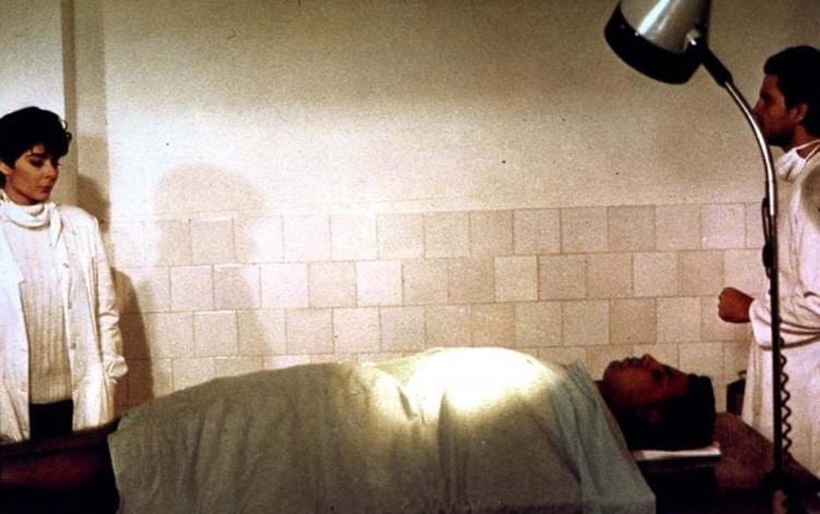 L'assassino è ancora tra noi: Guida TV, Trama e Cast - TV ...