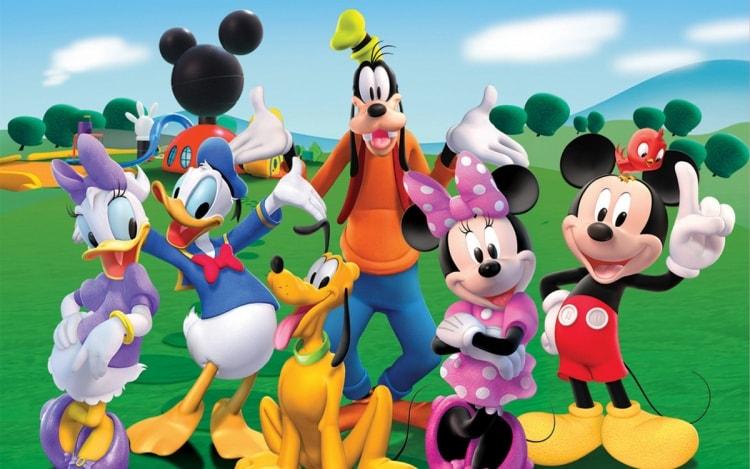 La casa di topolino episodi trama e cast tv sorrisi