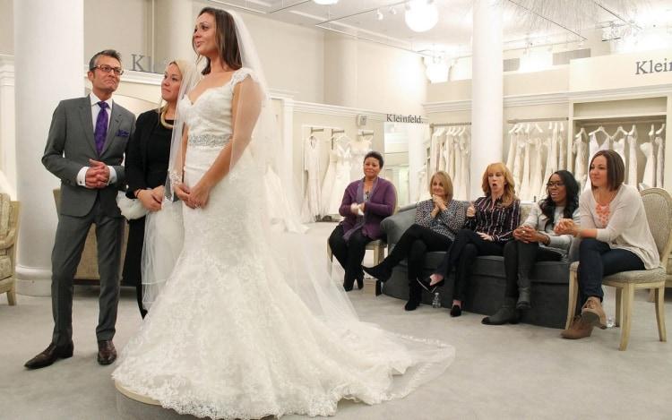 Abito da sposa cercasi: Episodi, Trama e Cast TV Sorrisi e