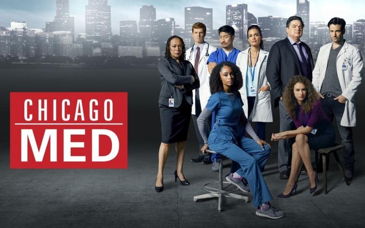Chicago Med 2x03 Espa&ntildeol Disponible