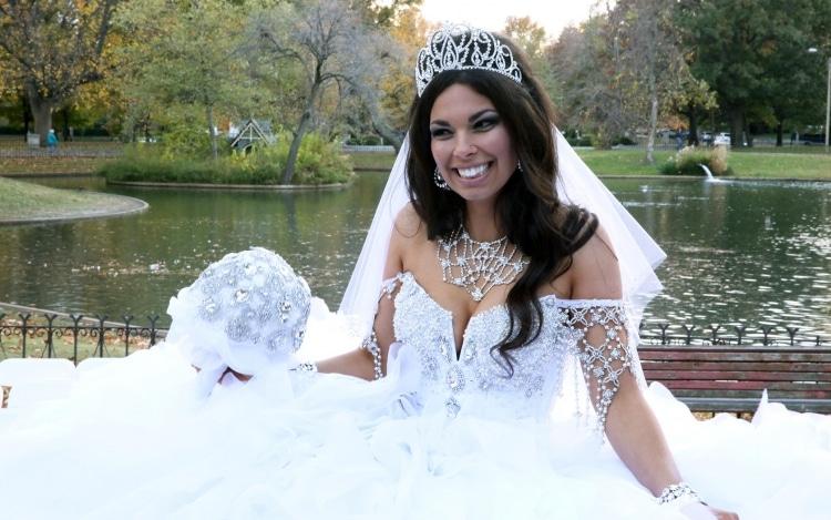 Matrimonio Gypsy Us : Il mio grosso grasso matrimonio gypsy us episodi trama e