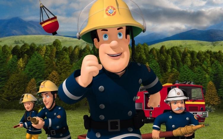 scarica gratis torrent di sam il pompiere ita