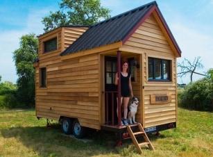 Risultati immagini per piccoli case per vivere in grande