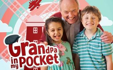 Nonno nel taschino episodi trama e cast tv sorrisi e canzoni