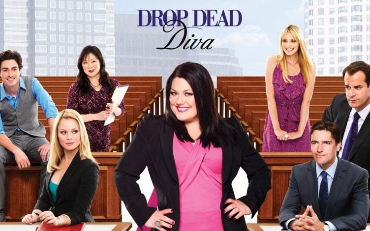 Drop dead diva episodi trama e cast tv sorrisi e canzoni - Drop dead diva trama ...