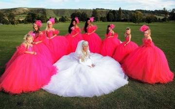Matrimonio Gipsy Streaming : Il mio grosso grasso matrimonio gipsy us stagione tv sorrisi
